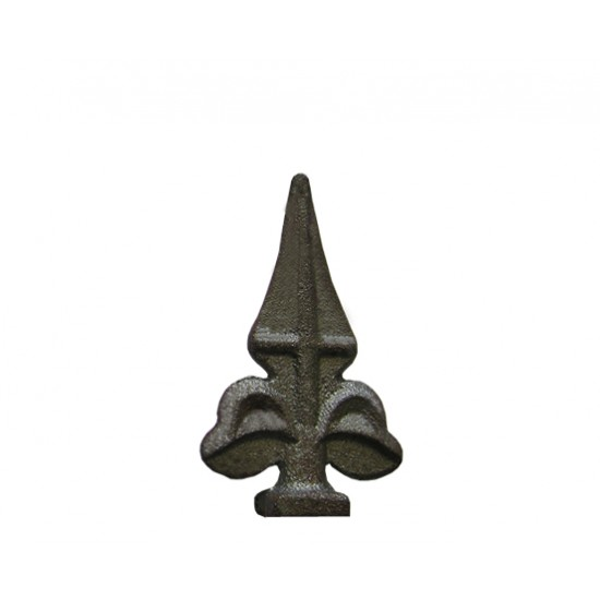 Връх ковано желязо - 12-012/1